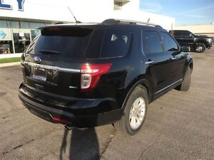 2014 Ford Explorer XLT, Leather, Navigation !! Windsor Region Ontario image 6