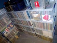 VINYL DJ COLLECTION 6,000+ RECORDS JOB LOT