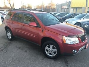 2006 Pontiac Torrent Sport/AWD/LOADED/ALLOYS