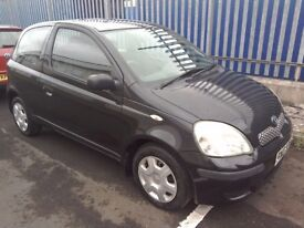 Toyota Yaris T3 1.3 facelift, in great condition.