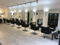 Nico hair / Eccles/ hairstylist / colour technician rent a chair