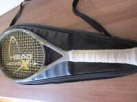 Head Intelligence Tennis Racket