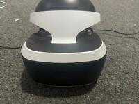 Playstation VR with move controllers