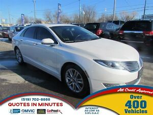 2015 Lincoln MKZ Base | NAV | BLUETOOTH | SUNROOF