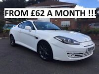 2008 HYUNDAI COUPE S111 SPECIAL EDITION ** FINANCE AVAILABLE ** FULL SERVICE HISTORY **