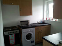 Newly available: 1 Bed FF Apartment, close to local amenities, with good transport links.