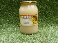 Natural Rapeseed Honey/Naturalny Miód Rzepakowy