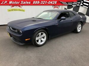 2014 Dodge Challenger SXT, Automatic, Steering Wheel Controls, 7
