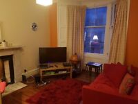 Two Bedroom Flat For Rent - Short Term Only - Newington - Available May - July