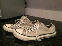 Womens size 5 All Star Converse