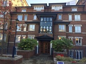 Amazing three bedroom two bathroom flat in Carlton Gate
