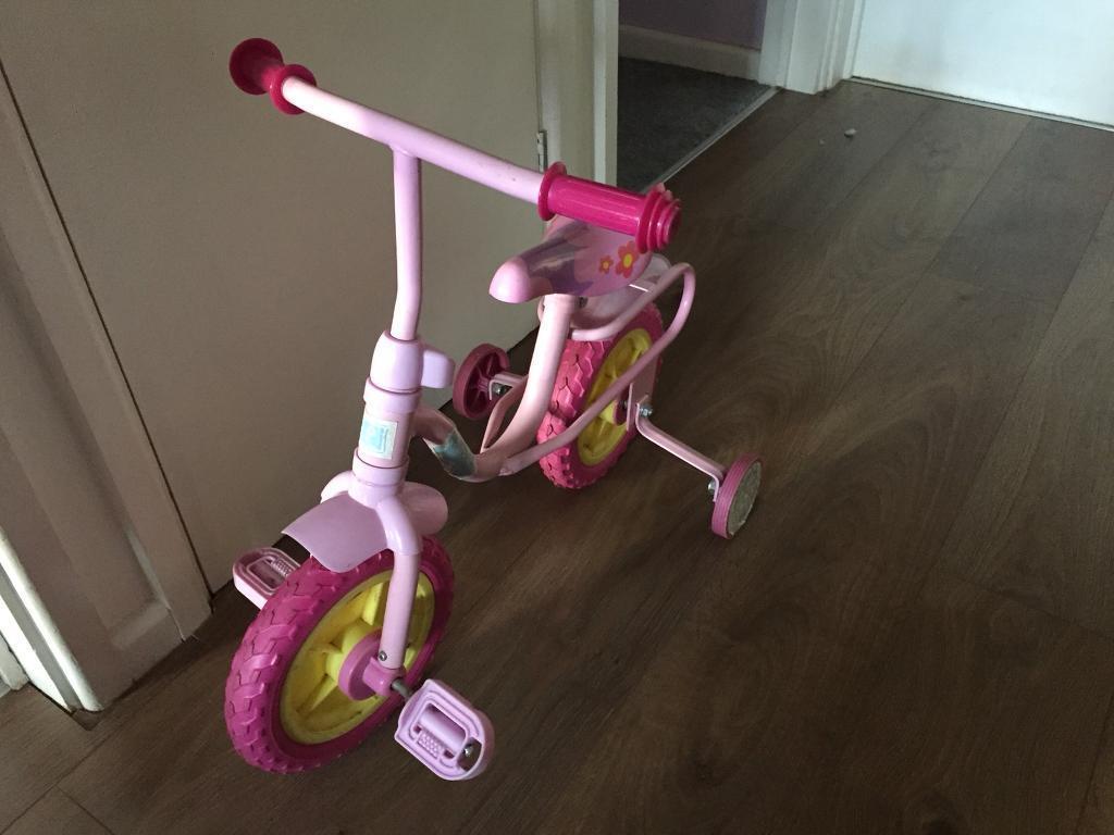 Peppa Pig bike | in North Walsham, Norfolk | Gumtree