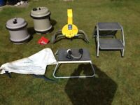 Caravan Accessories-priced individually