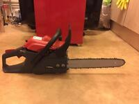 BRAND NEW SOVEREIGN PETROL CHAINSAW