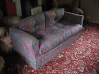 put-me-up double bed / sofa