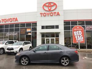 2013 Toyota Camry SE LOADED