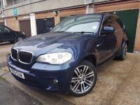 2013/13 BMW X5 XDRIVE30D Stunning colour, 7 seats, Cameras