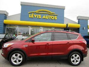 2014 Ford Escape SE AWD 2.0 LITRES ÉCOBOOST SYNC SEULEMENT 49100