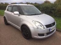 2009 (59) Suzuki Swift 1.3 GL 5 Door - Long MOT