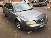 Audi A6 2.8 Quattro + 1 Year MOT + Full Service History