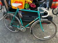 Vintage 70s/80s Edinburgh Bicycle Country racer