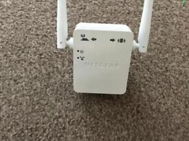 Netgear NW3000RP universal WiFi extender