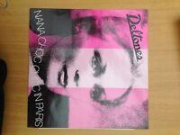 The Deltones, Nana Choc Choc in Paris, rare original vinyl LP, vgc, £25