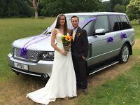 Luxury Wedding Car Service in London, Suffolk, Cambridgeshire, Essex, Norfolk & Surrounding Areas