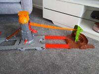 Thomas the tank train set add on.