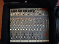 SoundtracsTopaz Macro 14/2 Sound Mixer
