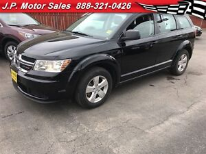 2014 Dodge Journey CVP/SE Plus, Steering Wheel Controls, Power G