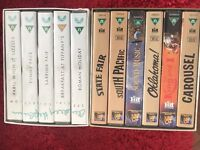 Many VHS tapes - see pictures