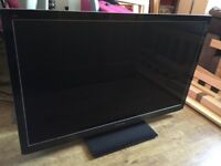 Panasonic 3D viesta 45inch TV