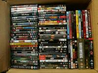 AMAZING 150 Dvds for sale as a whole set
