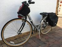 Ladies Raleigh P1000 Bicycle
