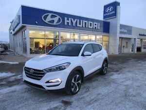 2016 Hyundai Tucson GLS - Premium