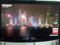 """Samsung LE40R87BD - 40"""" Widescreen HD Ready LCD Television - With Freeview"""