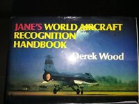 Jane's World Aircraft Recognition Book
