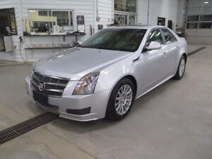 2011 Cadillac Berline CTS Luxury