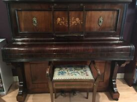 Piano for sale in Midlothian