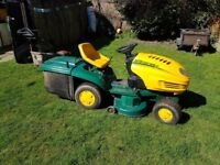 Yardman HE4160 36'' direct collect mower