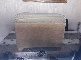 Blanket box /seat