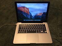 Apple Macbook Pro 13 inch Mid 2009