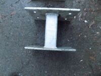 Small steel beam