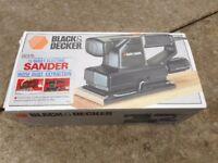 Black & Decker BD175 Electric Sander