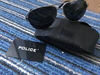 Police Sun Glasses £20 ONO