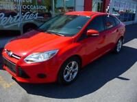 2013 Ford Focus MAGS GROUPE ELECTRIQUE