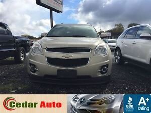 2011 Chevrolet Equinox 1LT - Managers Special London Ontario image 2