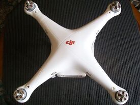 This sale is for my DJI Phantom 2 Vision + Complete Body With Good Battery
