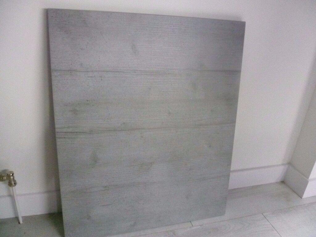 Kitchen Cabinet Doors (10) + a Corner Unit - brand new